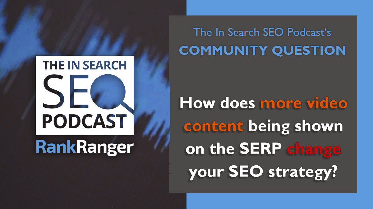 SEO Community Question #35