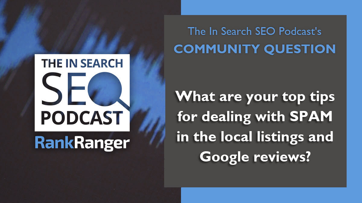 SEO Community Question #32